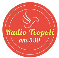 Radio Teopoli Logo